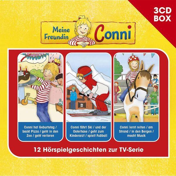 conni folgen cd