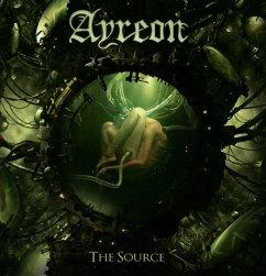 The Source (Earbook) - Ayreon