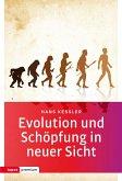 Evolution und Schöpfung in neuer Sicht (eBook, PDF)
