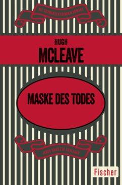 Maske des Todes - McLeave, Hugh