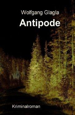 Antipode / Richard Tackert Bd.5