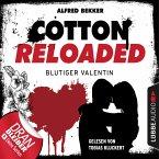 Jerry Cotton, Cotton Reloaded, Folge 52: Blutiger Valentin - Serienspecial (Ungekürzt) (MP3-Download)