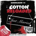 Jerry Cotton, Cotton Reloaded, Sammelband 14: Folgen 40-42 (Ungekürzt) (MP3-Download)