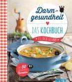 Darmgesundheit - Das Kochbuch (eBook, ePUB)