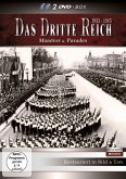 Das Dritte Reich - Manöver & Paraden DVD-Box