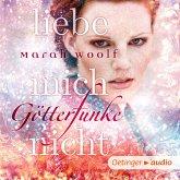 Liebe mich nicht / Götterfunke Bd.1 (MP3-Download)