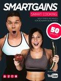 SMART COOKING - Fitness Kochbuch (eBook, ePUB)
