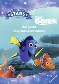 Findet Dorie - Das große Unterwasserabenteuer (Mängelexemplar)