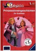 Prinzessinnengeschichten für Erstleser (Mängelexemplar)