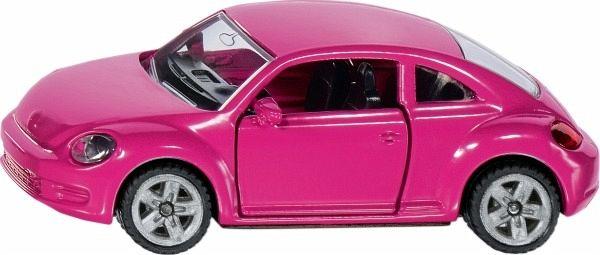 1505 Siku VW The Beetle Cabrio hellblau