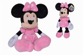 Simba 6315878711PRO - Disney Plüschfigur Minnie, 61cm
