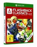 Atari Flashback Classics Vol. 2 (Xbox One)