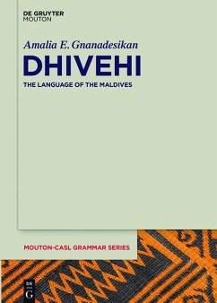 Dhivehi