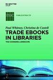 Trade eBooks in Libraries (eBook, ePUB)