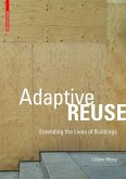 Adaptive Reuse (eBook, PDF)
