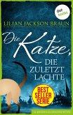 Die Katze, die zuletzt lachte - Band / Die Katze Bd.30 (eBook, ePUB)