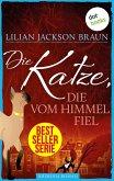 Die Katze, die vom Himmel fiel / Die Katze Bd.28 (eBook, ePUB)