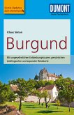 DuMont Reise-Taschenbuch Reiseführer Burgund (eBook, PDF)