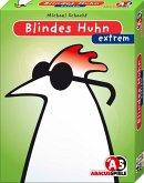 Abacus ABA08165 - Blindes Huhn extrem, Kartenspiel