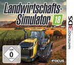 Landwirtschafts-Simulator 18 (Nintendo 3DS)