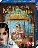 Das Vermächtnis des Maharaja (Kartenspiel)