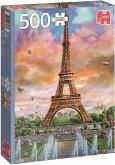 Eiffelturm, Paris (Puzzle)