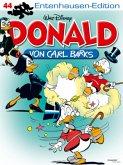 Disney: Entenhausen-Edition-Donald / Lustiges Taschenbuch Entenhausen-Edition Bd.44