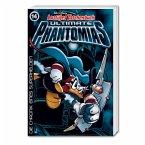 Die Chronik eines Superhelden / Lustiges Taschenbuch Ultimate Phantomias Bd.14