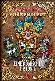 Goofy - Eine komische Historie Teil 2 / Lustiges Taschenbuch präsentiert Bd.6