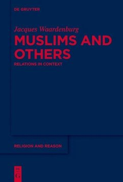 Muslims and Others (eBook, PDF) - Waardenburg, Jacques