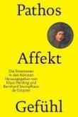 Pathos, Affekt, Gefühl (eBook, PDF)