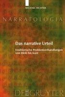 Das narrative Urteil (eBook, PDF) - Richter, Michael