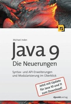 Java 9 - Die Neuerungen