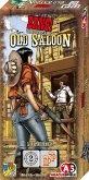 Abacus ABA36171 - BANG! The Dice Game: Old Saloon, 1. Erweiterung