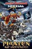 Piraten auf Kaperfahrt / Lustiges Taschenbuch Spezial Bd.76