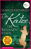Die Katze, die Bananen stahl / Die Katze Bd.27 (eBook, ePUB)