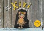 Kiki, die Mäusedame, m. 1 Audio-CD