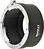 Novoflex Adapter Leica R Objektiv an Leica T Kamera