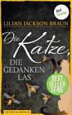 Die Katze, die Gedanken las - Band / Die Katze Bd.29 (eBook, ePUB)