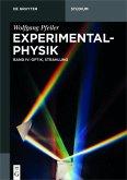 Optik, Strahlung (eBook, ePUB)