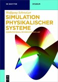 Simulation physikalischer Systeme (eBook, ePUB)