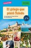 PONS Kurzgeschichten: El griego que pintó Toledo (eBook, ePUB)