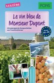 PONS Kurzgeschichten: Le vin bleu de Monsieur Dupont (eBook, ePUB)