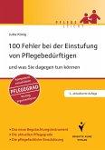 100 Fehler bei der Einstufung von Pflegebedürftigen (eBook, ePUB)