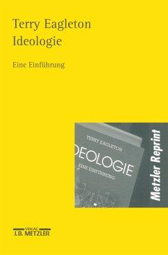 Ideologie (eBook, PDF) - Eagleton, Terry