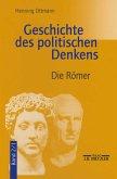 Geschichte des politischen Denkens (eBook, PDF)