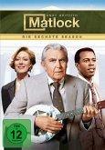 Matlock - Season 6 DVD-Box