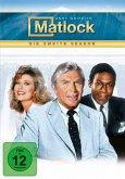 Matlock - Season 2 DVD-Box