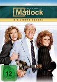 Matlock - Season 4 DVD-Box