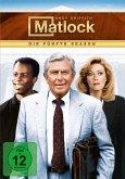 Matlock - Season 5 DVD-Box